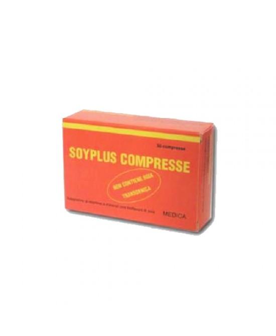 SPLUS 30 COMPRESSE - FarmaHub.it