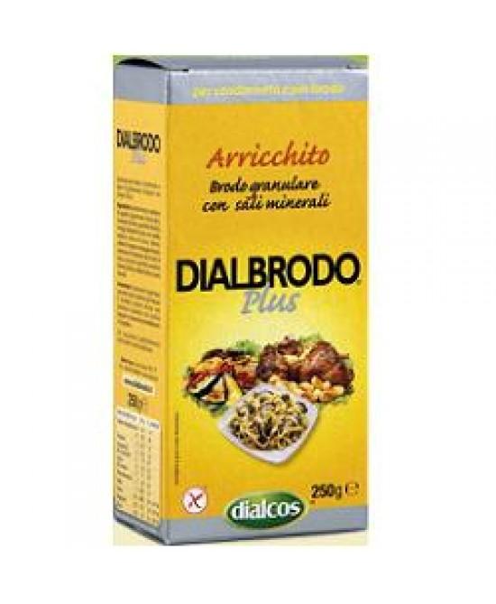 Dialbrodo Plus 250g - Farmabros.it