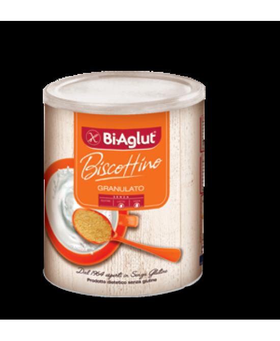 Biaglut Biscottino Granulato Senza Glutine 340g - Farmawing