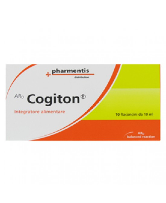Ard Cogiton 10fl 10ml - Farmia.it