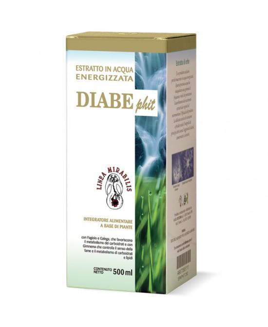 Avd Reform Diabephit Integratore Alimentare 500ml - Farmastar.it