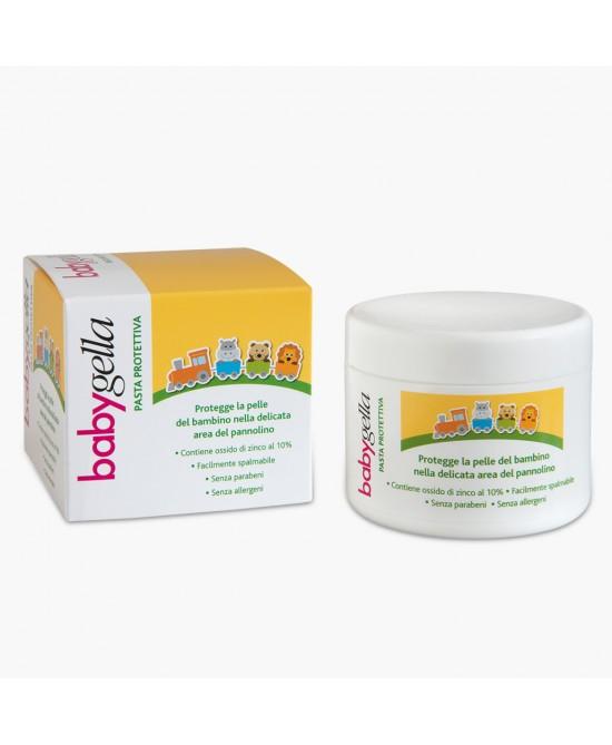 Babygella Pasta Protettiva Linea Protezione 150ml - Farmastar.it