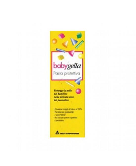 Babygella Pasta - La tua farmacia online