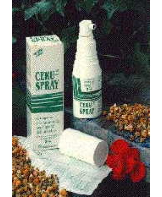 Ceru Spr 30ml - Farmapage.it