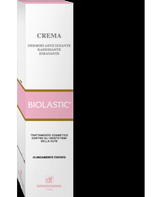 Dermofarma Biolastic Crema Dermoelasticizzante 250ml - Farmafamily.it