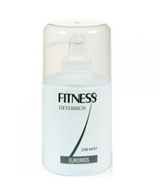 Fitness Deterbios Detergente Igiene Quotidiana 250 ml