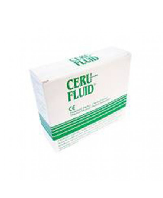 Ceru Fluid 8ml - Farmabros.it