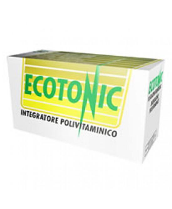 Ecotonic Integrat Diet 10fl - Farmaciaempatica.it
