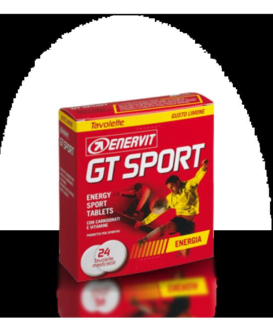 ENERVIT GT SPORT 24TAV prezzi bassi