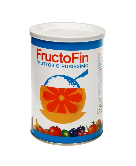 Enervit FructoFin Polvere Fruttosio Purissimo 1000g - Farmacia 33