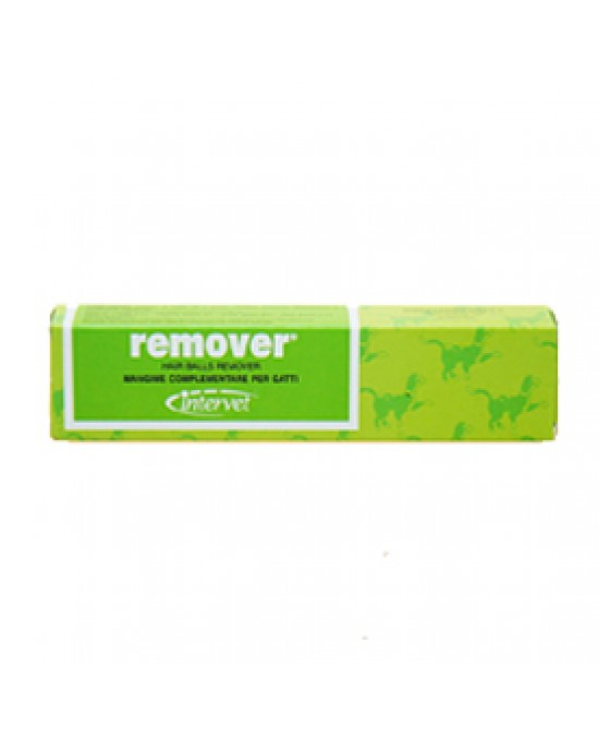 Remover Pasta 20g - Farmia.it