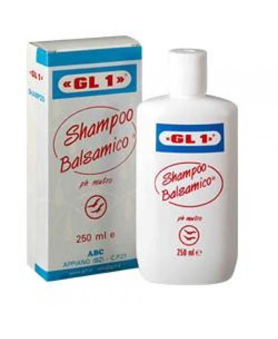 Gl1 Shampoo Balsamo 250ml