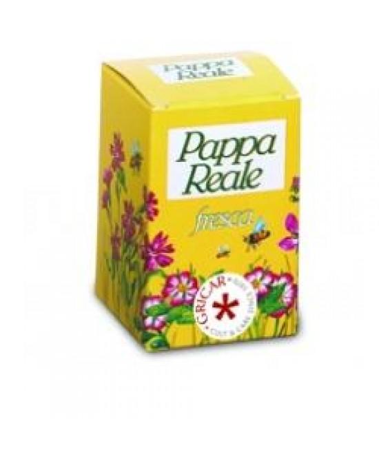 Pappa Reale Fresca 10g Polist - Zfarmacia