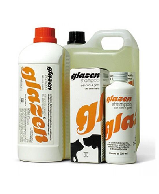 Teknofarma Glazen Shampoo Per Cani E Gatti 200ml - Farmajoy