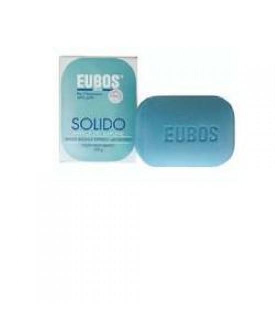 EUBOS DETERGENTE SOLIDO 125G prezzi bassi