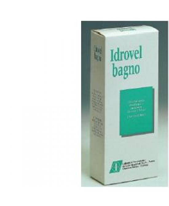 IDROVEL OLIO BAGNO EMOL 150ML prezzi bassi