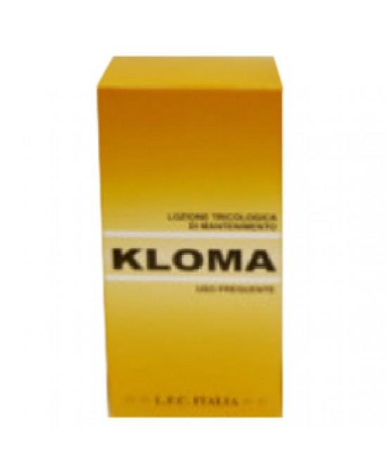 L.F.C. Kloma Lozione Stimolante 100ml - Farmafamily.it