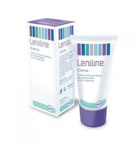 Leniline Crema - Farmapage.it