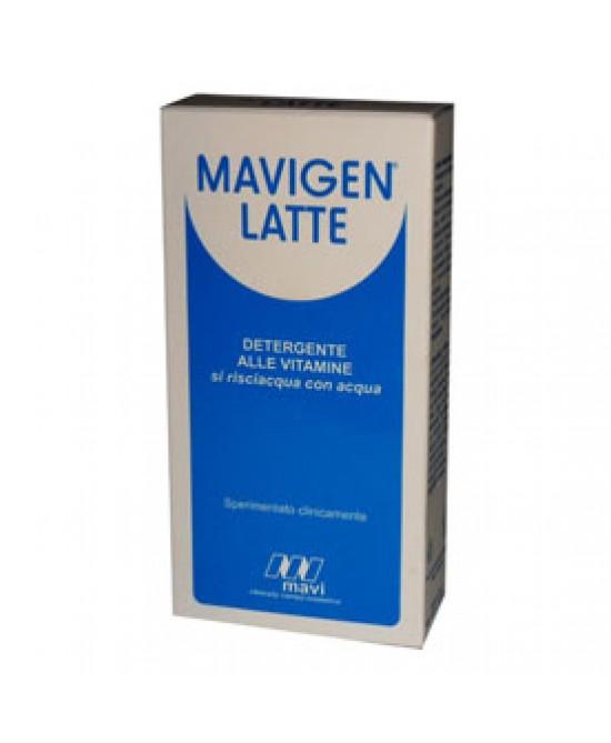 Mavigen Latte