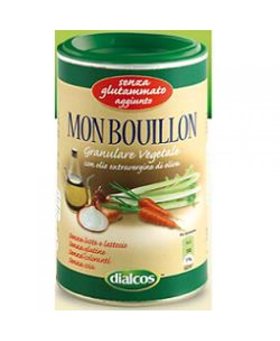 Mon Bouillon 200g - Farmapc.it