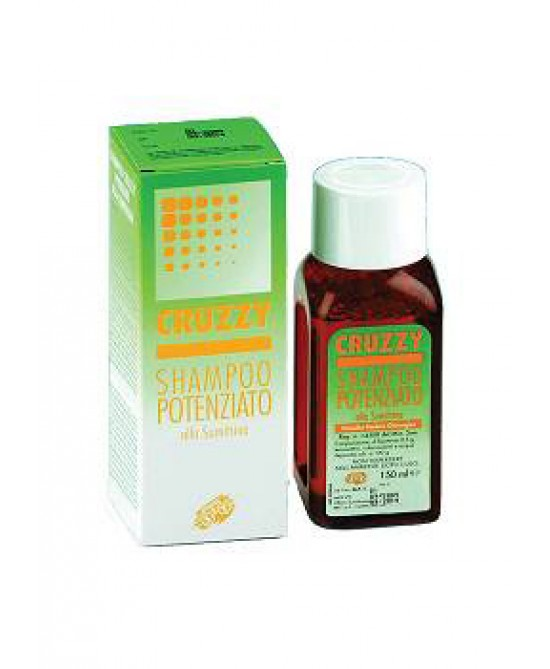 Sit Laboratorio Cruzzy Shampoo Sumitrina 150ml - Farmastar.it