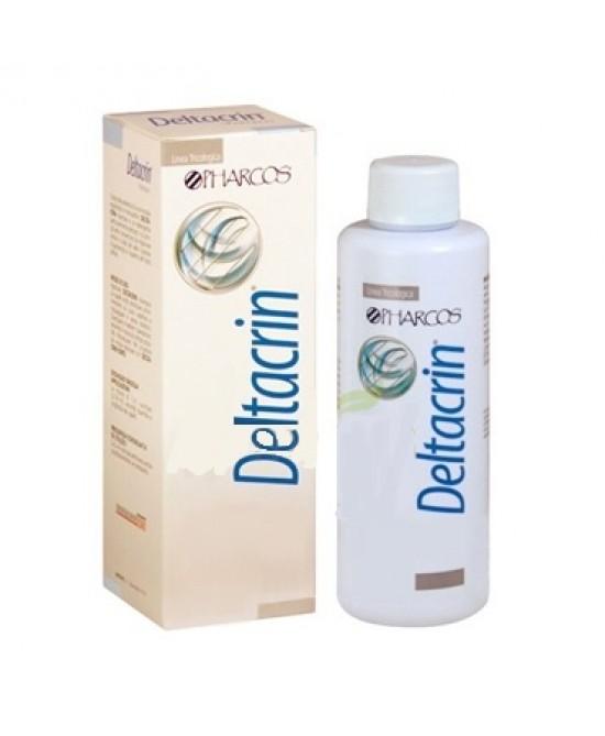 Pharcos Deltacrin Lozione Anticaduta Capelli 50 ml