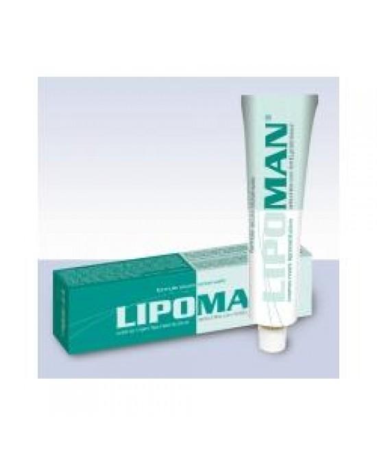 Lipoman Cr Mani 40ml