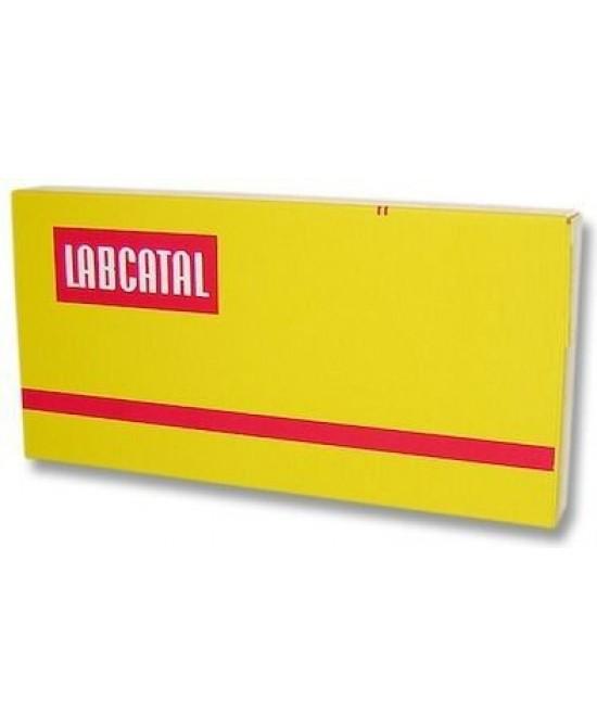 Labcatal Bismuto Integratore Alimentare 10 Fiale Da 1ml