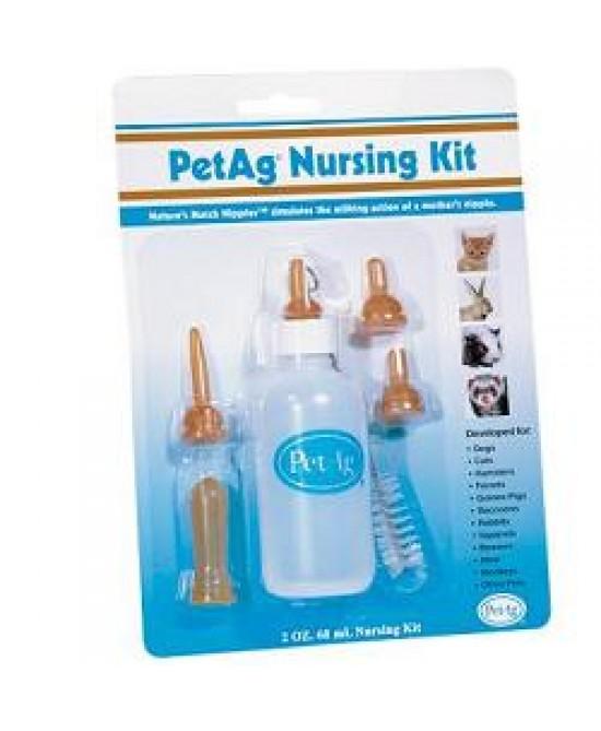 Nursing Kit 2oz - Farmacia Giotti