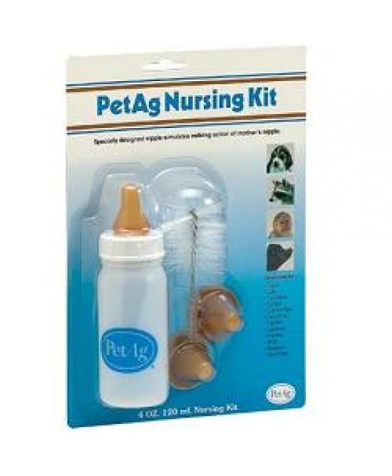 Nursing Kit 4oz - Farmacia Giotti