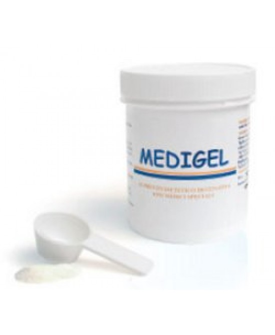 Medigel Fl 100g - farma-store.it