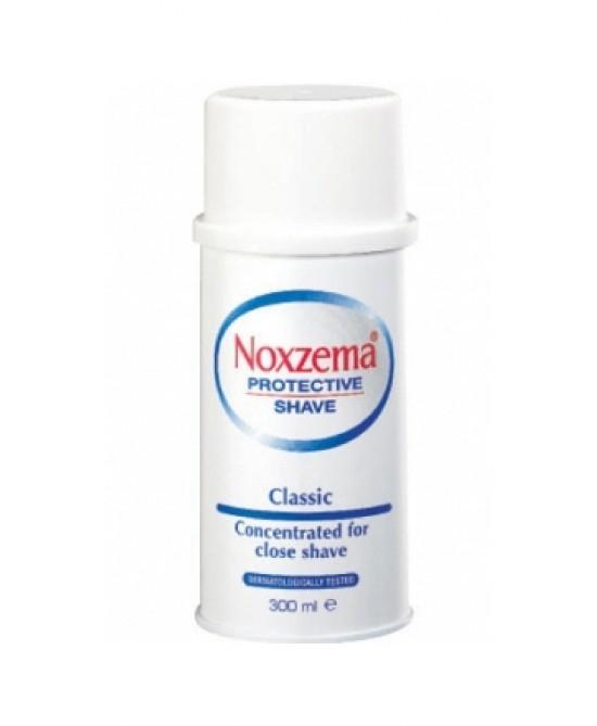 Noxzema Schiuma Da Barba 300ml - Farmaciaempatica.it