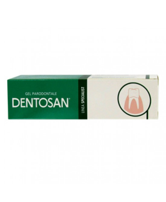 Dentosan Parodontale Gel - Farmapage.it