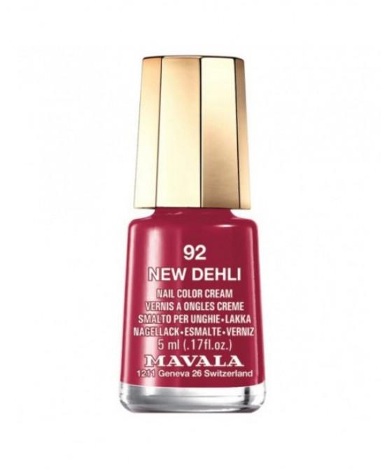 Mavala Minicolors Smalto Colore 92 New Delhi 5ml