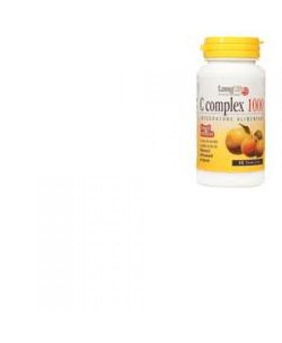 Longlife C Complex 1000 Tr 60t - Farmaciaempatica.it