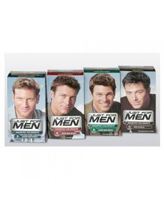 Just For Men Tinta Cast Chiaro - La farmacia digitale