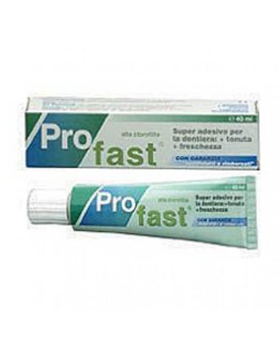 Profast Ades Protesi 40ml - Farmabros.it