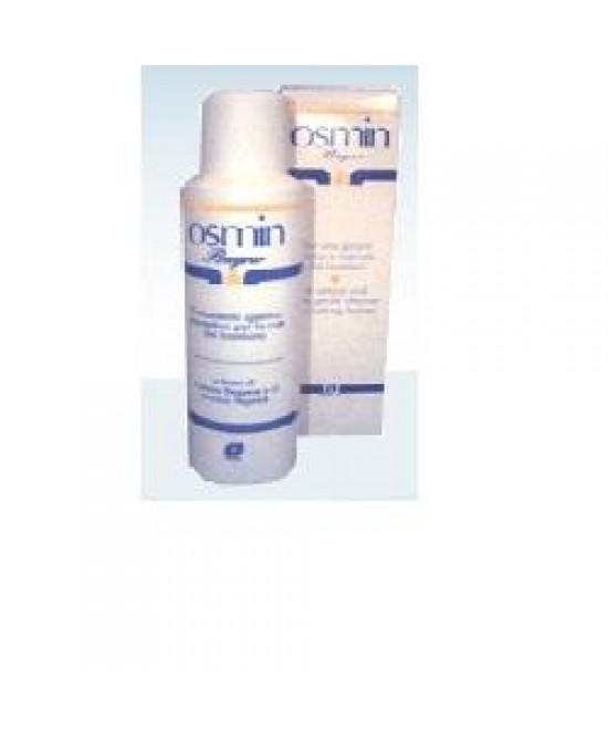 Osmin Bagno Sol 250ml - Farmacistaclick