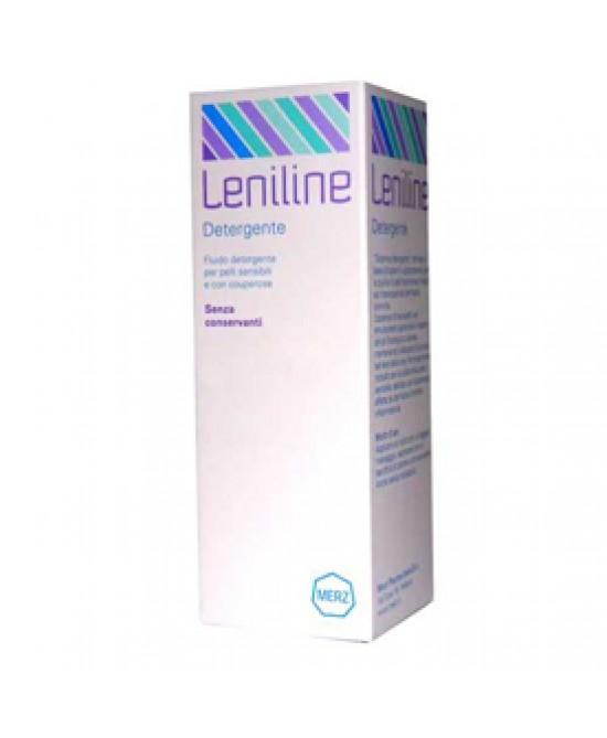 LENILINE DET FLUIDO 200ML prezzi bassi