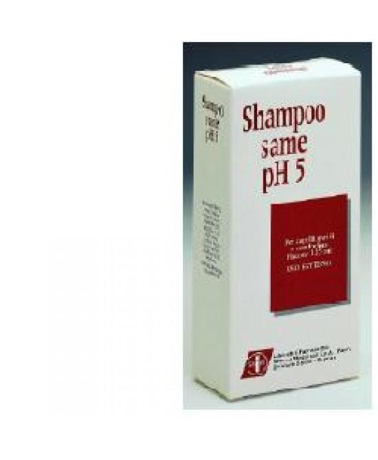 Same Shampoo Ph5 125ml - Farmacia Giotti