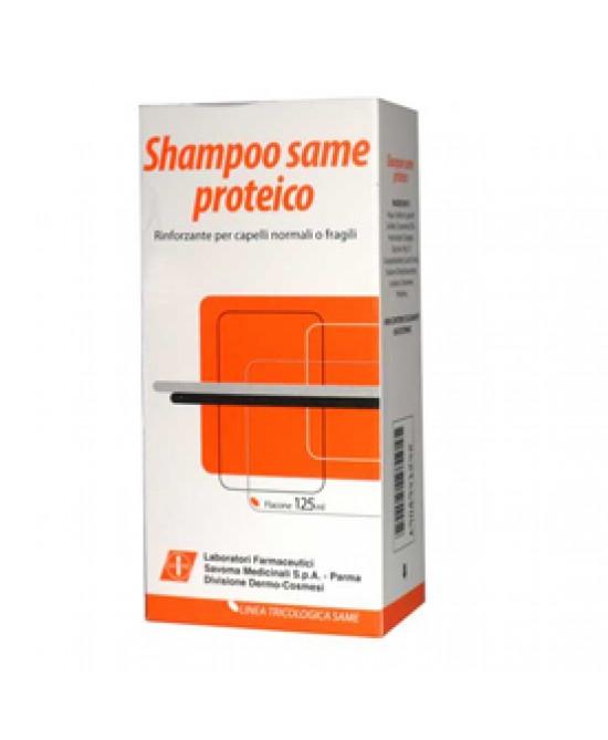 Same Proteico Shampoo - Farmafamily.it