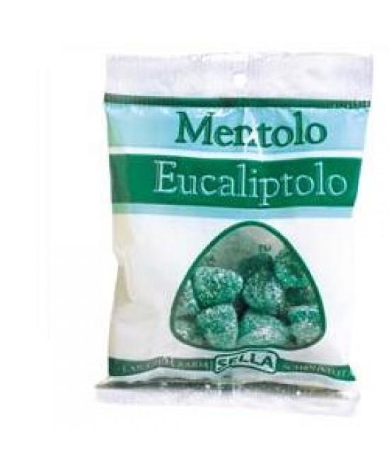 CARAMELLE MENTOLO EUCALIPTOLO  - Farmapage.it