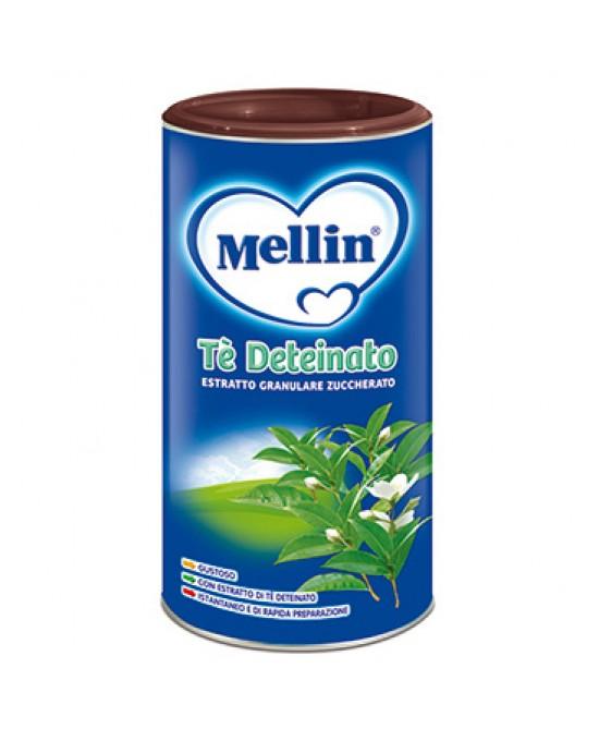 Mellin Tisane Te' Deteinato 200g - Farmapage.it