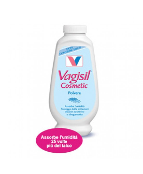 Vagisil Cosmetic Polvere - Speedyfarma.it