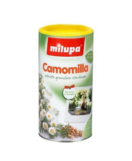 Milupa Camomilla Bevanda Istantanea 200g - Farmalandia