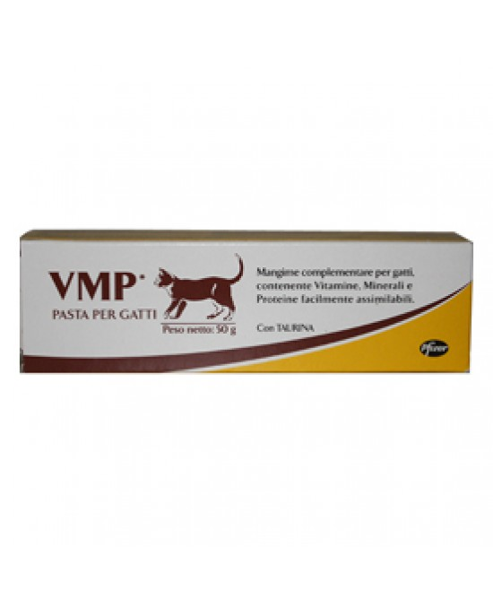 VMP Gatti Mangime Complementare 50g