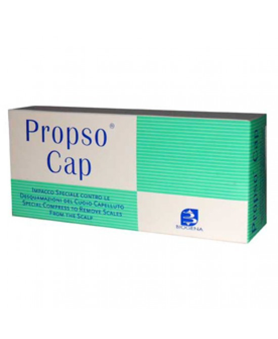 Propso Cap - Farmafamily.it