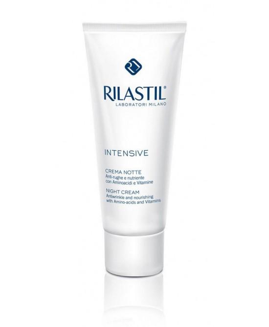 Rilastil Intensive Crema Notte 50ml - Farmafamily.it