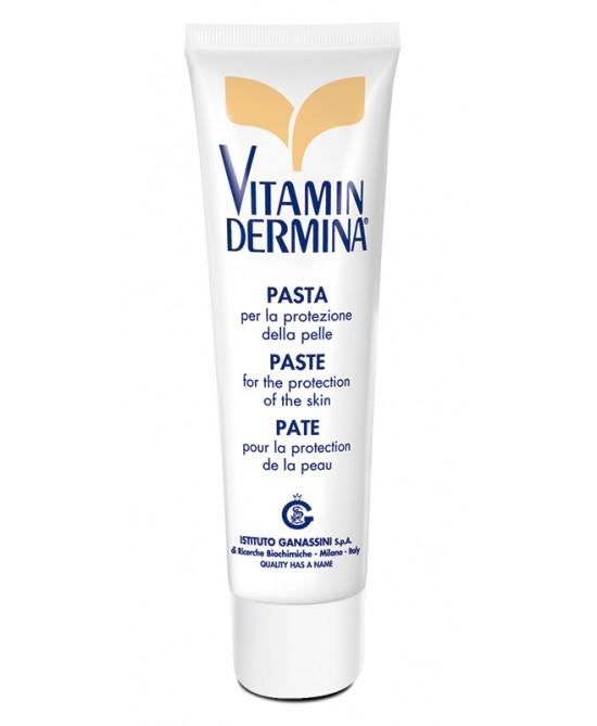 Vitamindermina Pasta 100ml prezzi bassi