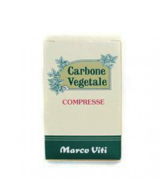 Carbone Veg 120cpr - La farmacia digitale